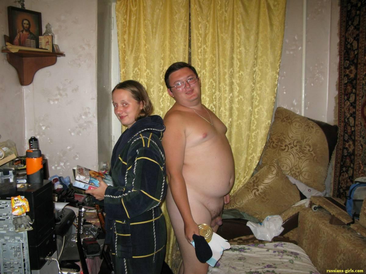 Фото голого жирного мужика 10 фотография