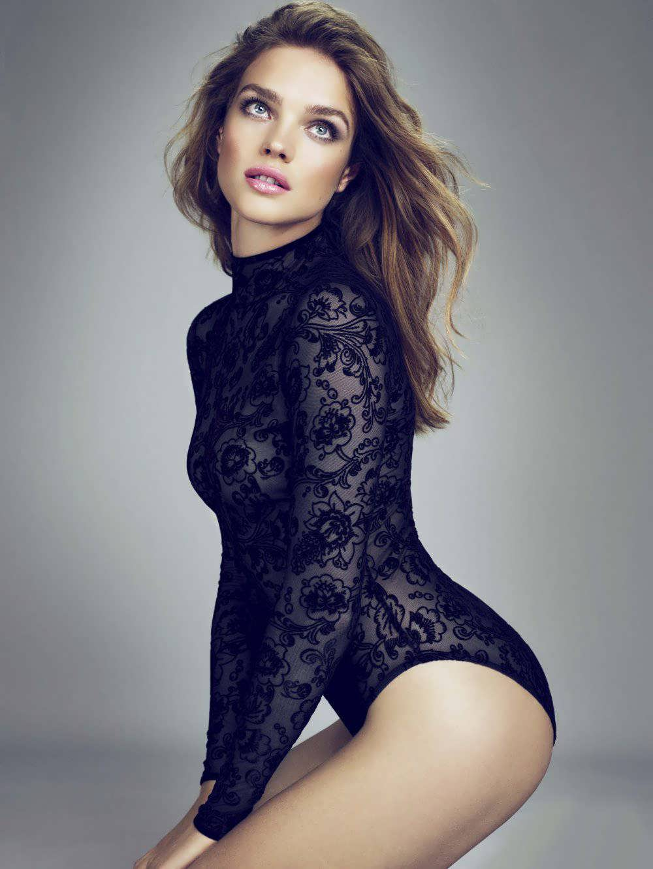 Самые красивые девушки модели 13 фотография
