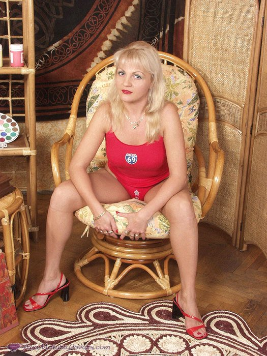 фотоэротика женщины красивые зрелые