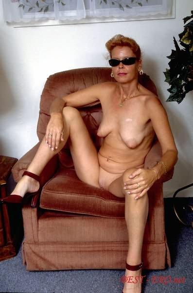 Порно старых худых женщин