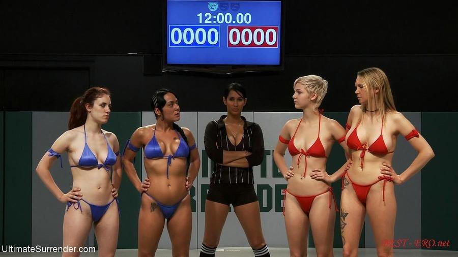 Лесбиянки на рингее фото 11-325
