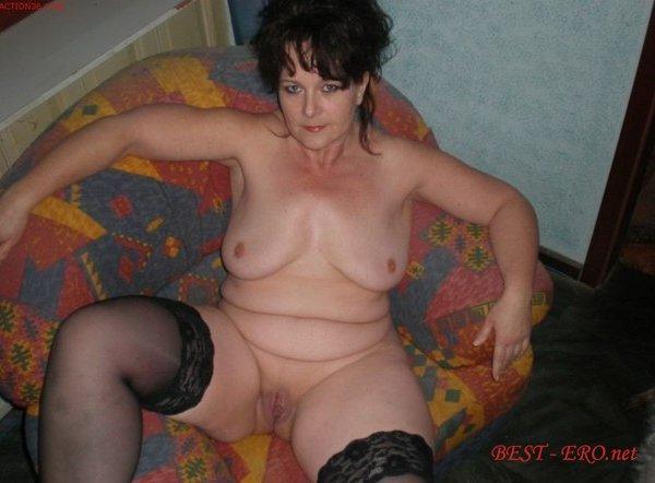 Зрелые любительское порно фото