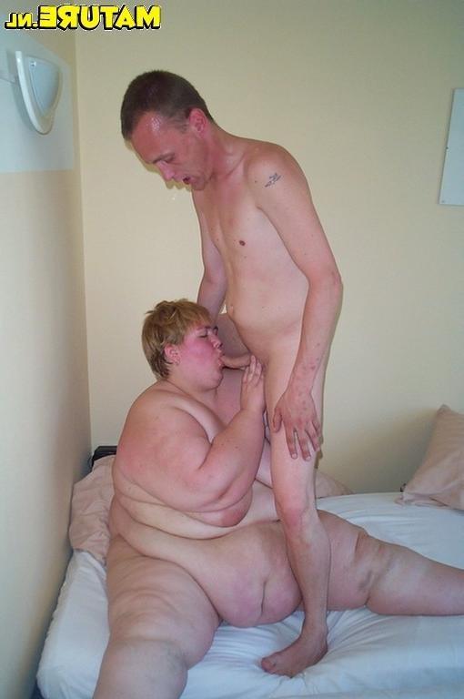 Секс с толстыми начальницами