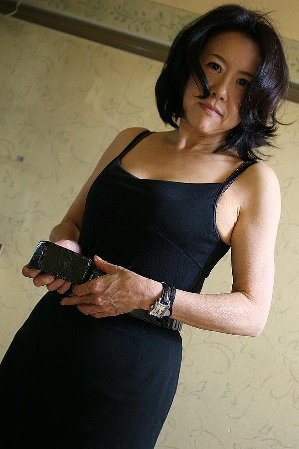 Старая азиатка в порно
