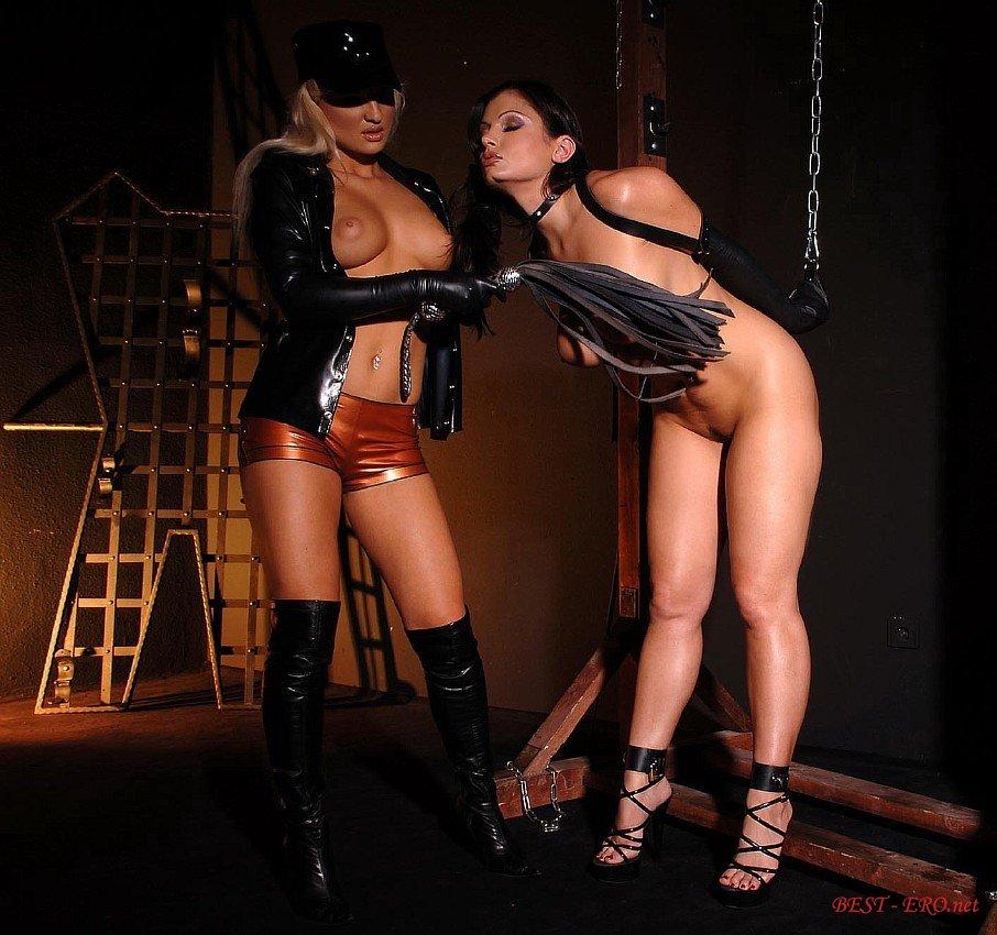 садомаза с рабынями фото
