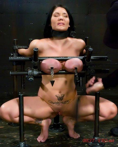 Пытки издевательства в порно 2 фотография