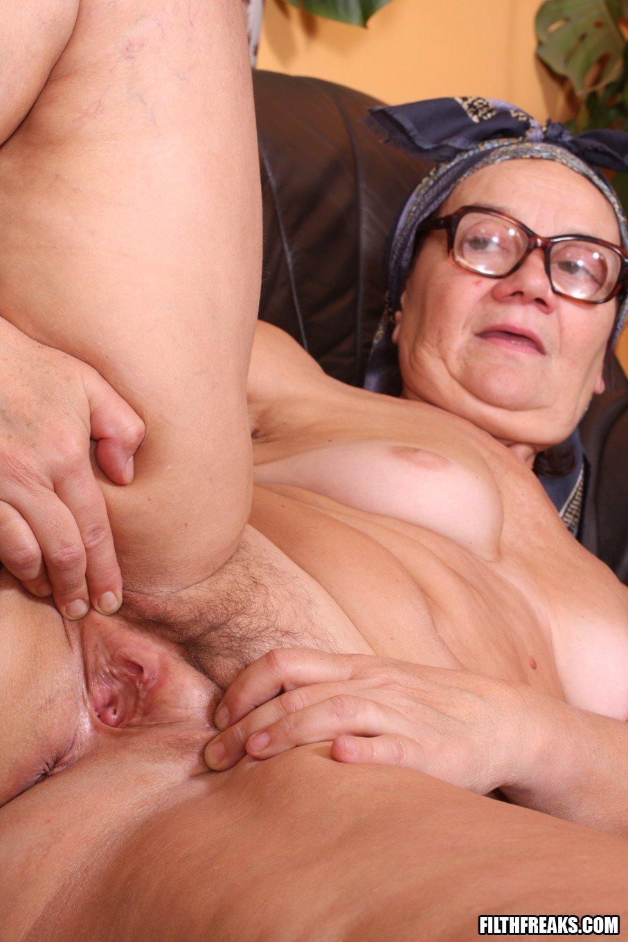 старушки бабульки порно фото