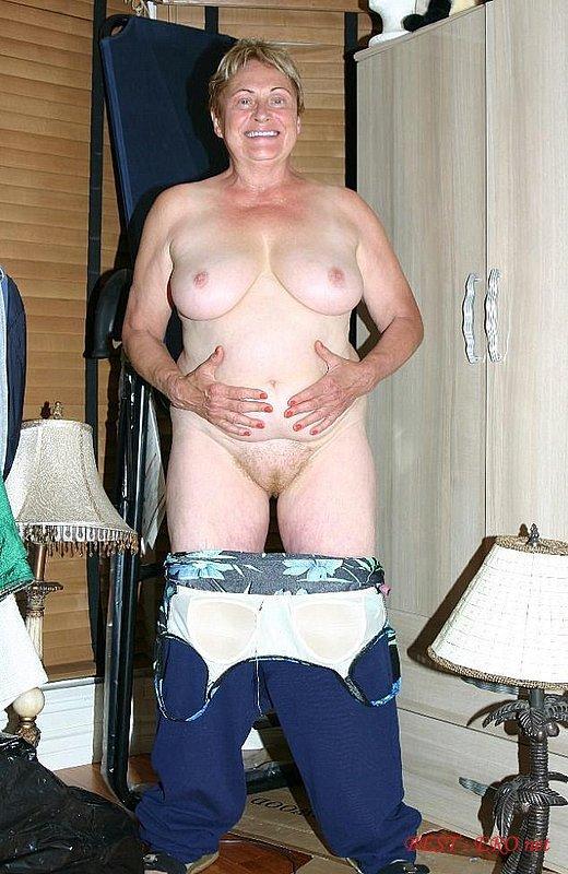Старушки домашнее порно 4 фотография