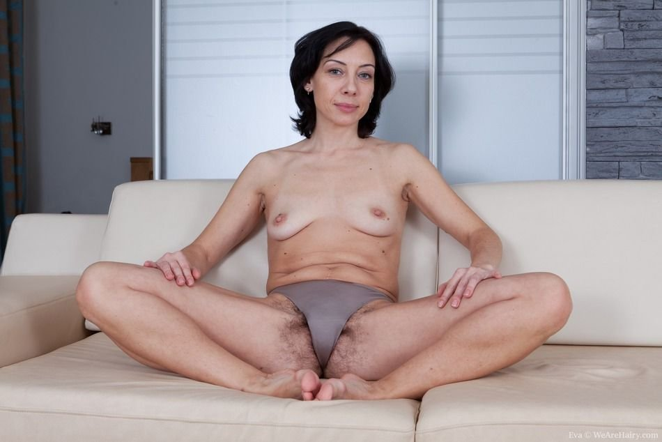 Wearehairy Milf Eva PlusOne8 1