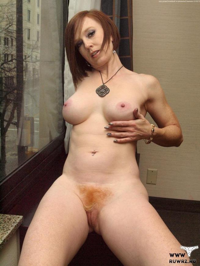 Порно с рыжей пиздой фото 276-986