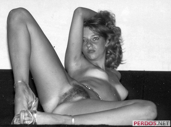 Порно старое ретро 9 фотография