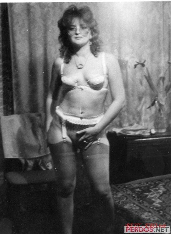 Порно старое ретро 7 фотография