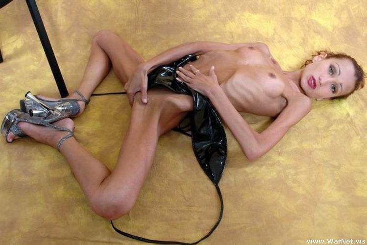 Голые анерексички крупно фото 511-906