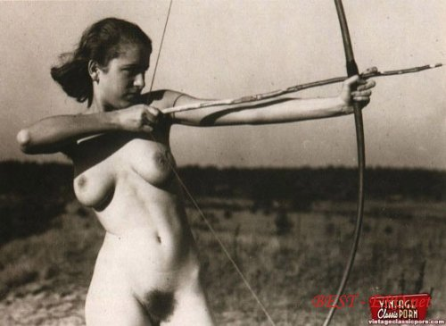 секс фото 40-х годов