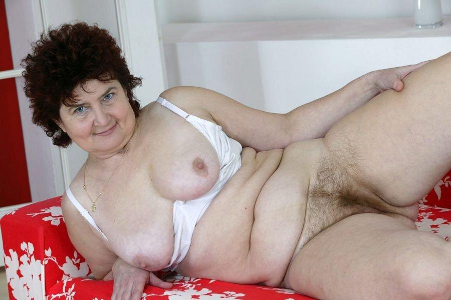 Волосатые порно бабушки