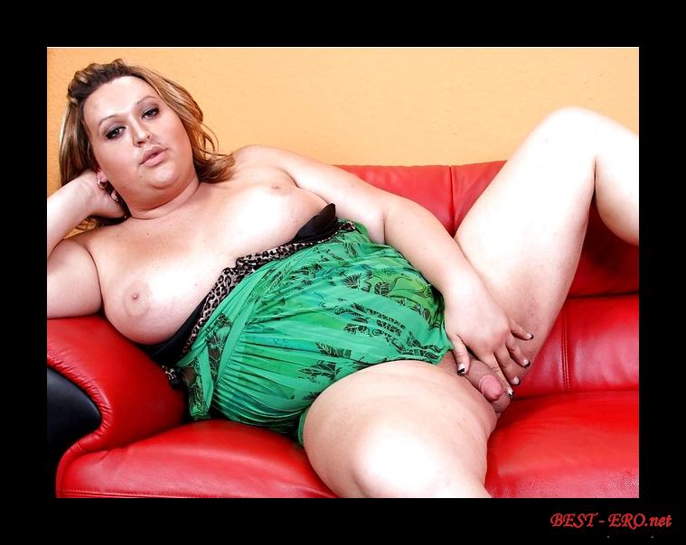 Толстые транс порно онлайн