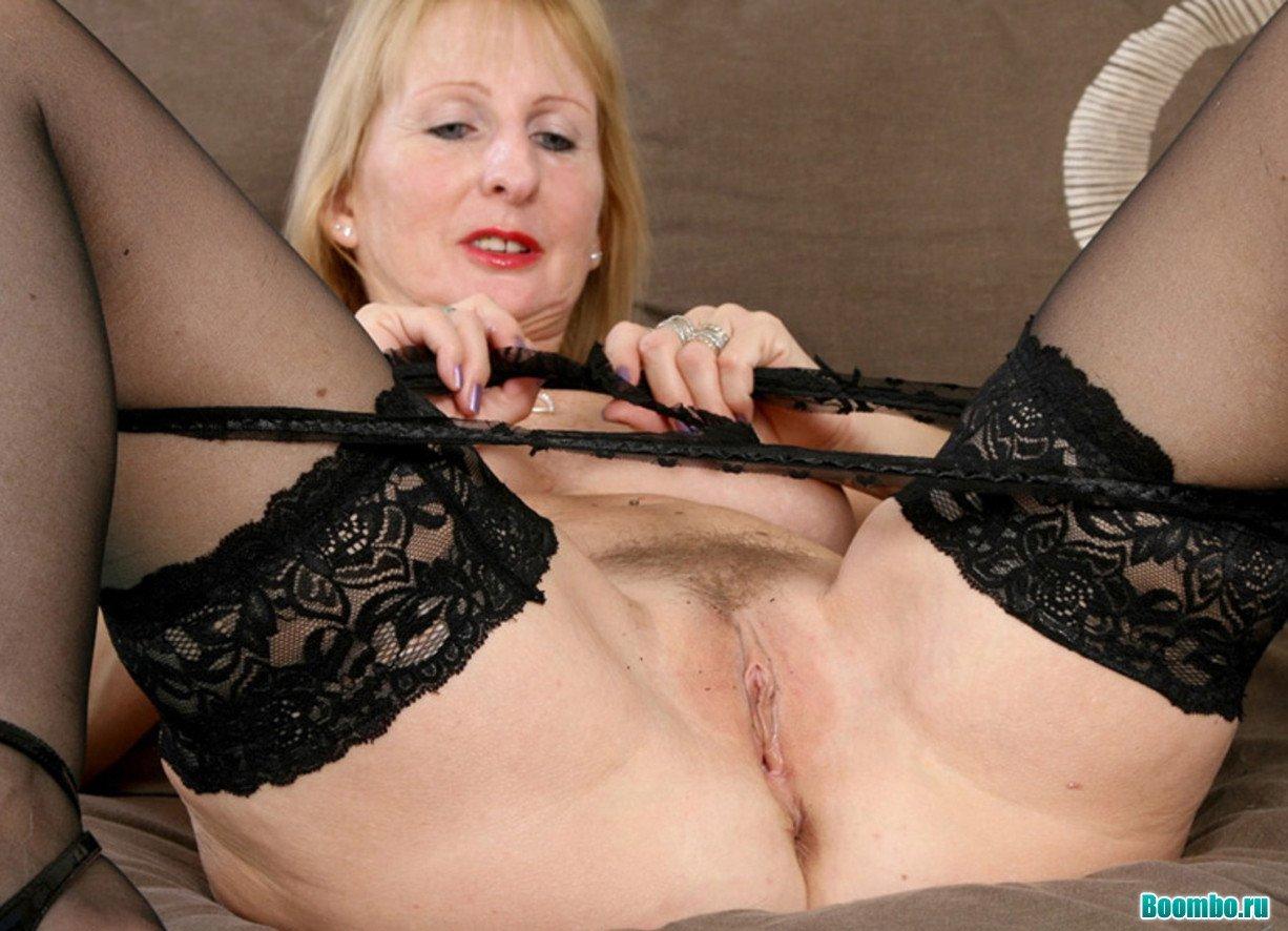 Домашнее фото пизды жён вчулках