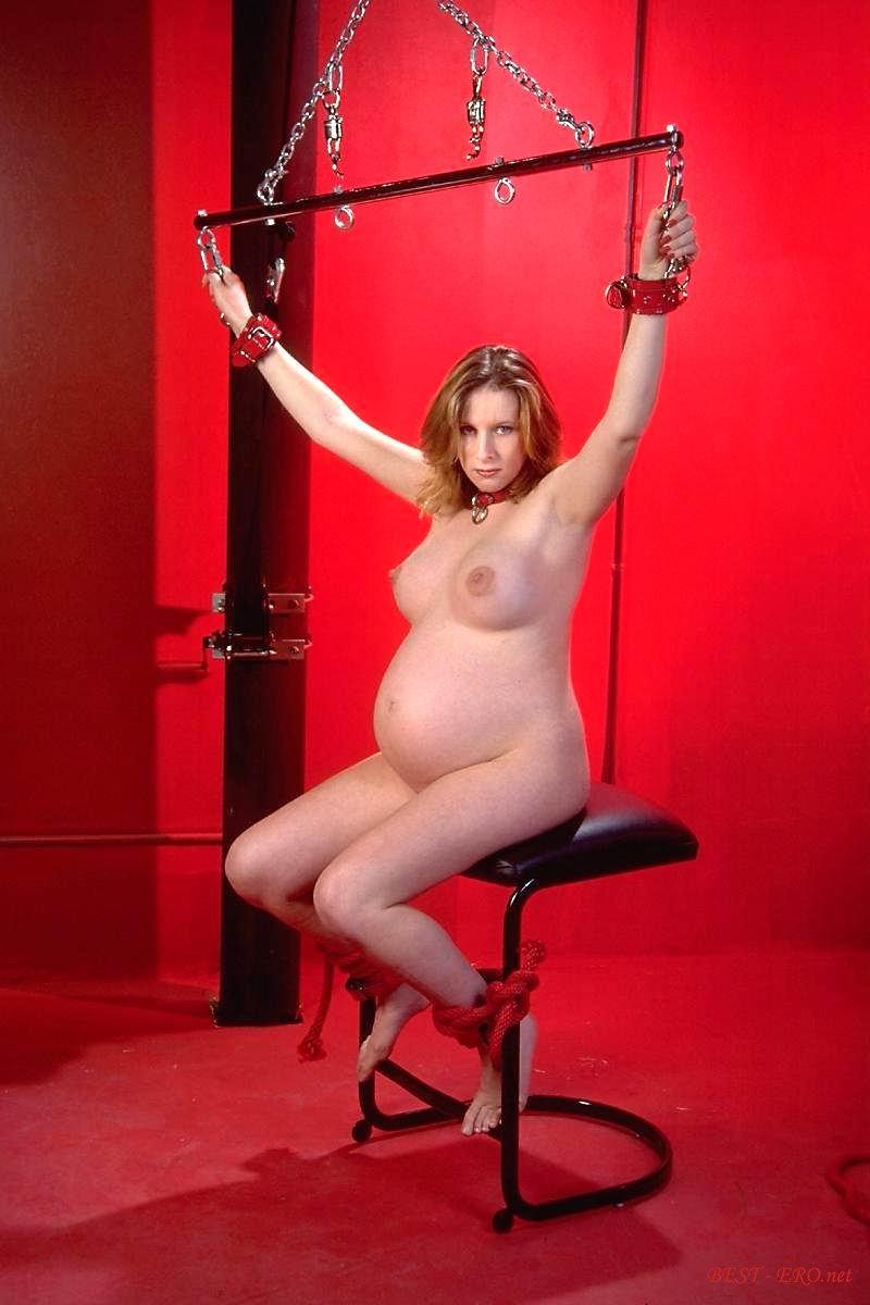 Секс и бдсм с беременной женщиной 11 фотография