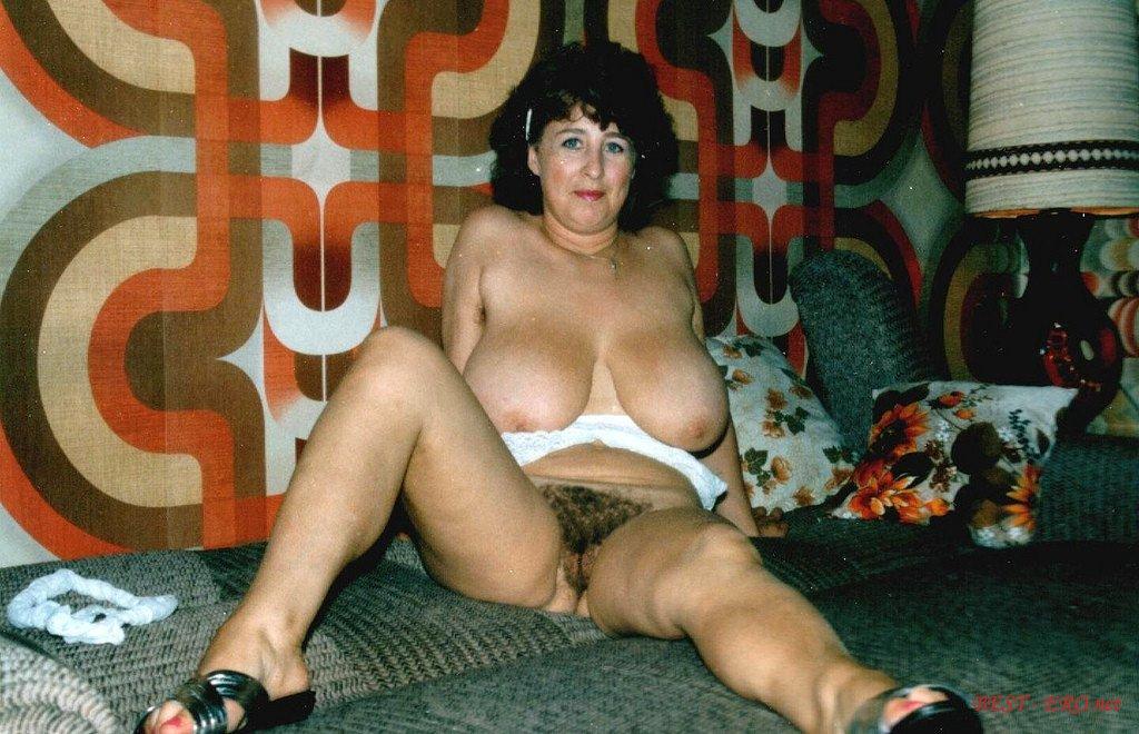 голые бабы фото ретро