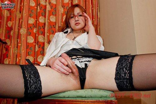 Порно фото трансы крупный план