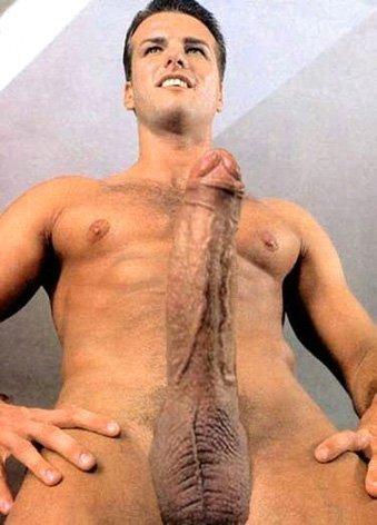 порно большие члены красивые парни
