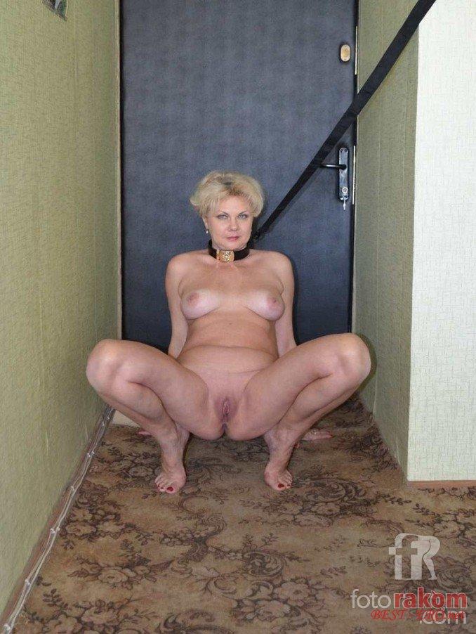 Фото голых зрелых женщин в стиле бдсм фото 735-240