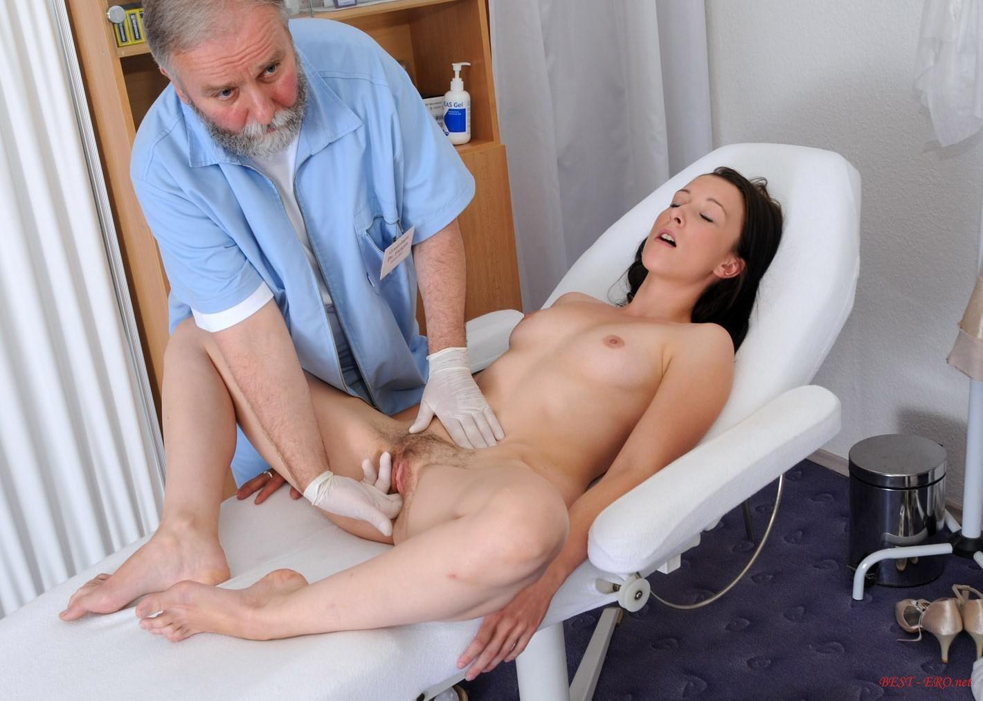 скрытое порно у доктора онлайн