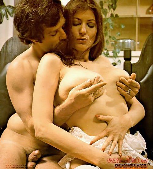 Ретро мачеха и сын секс фотки 16 фотография
