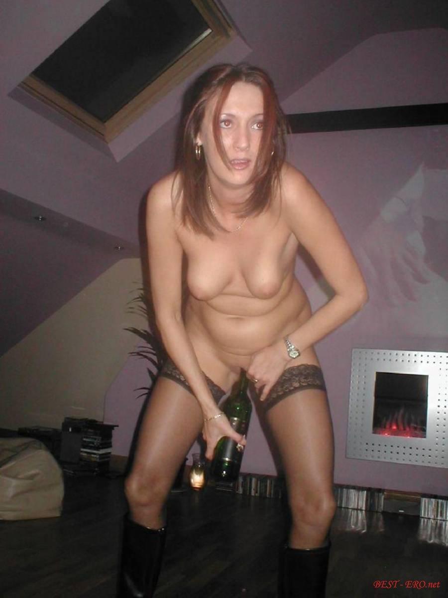 порно истории с бутылкой