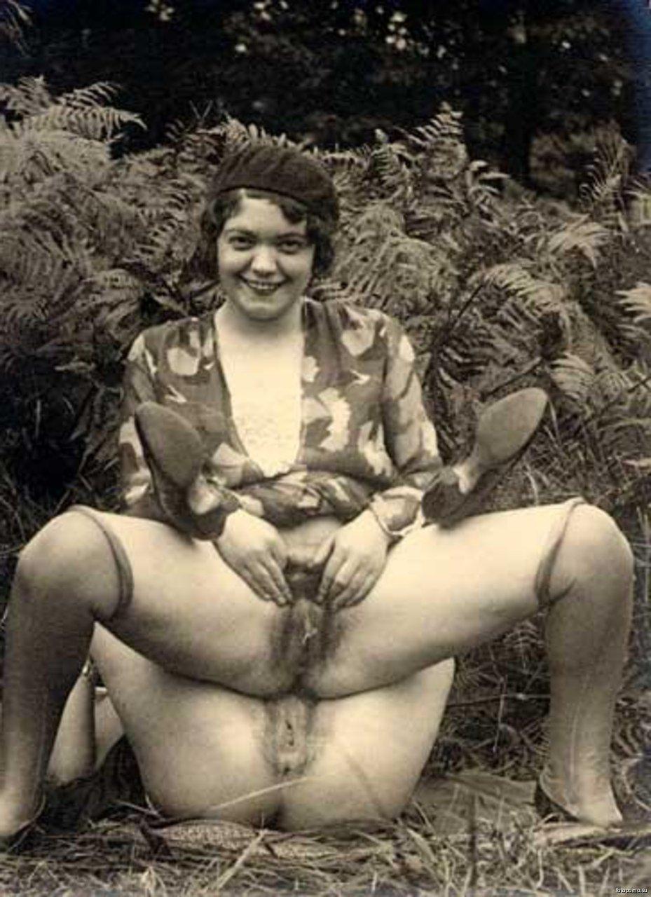 Порно старое ретро 13 фотография