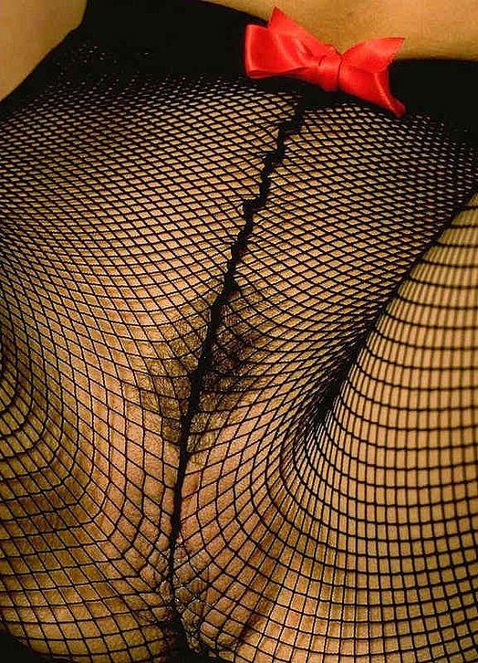 порно в капронках фото