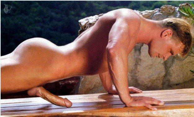 мужики фото голые красивые