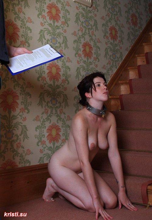 Эротика с красивыми сексуальными девушками закованных в цепи фото 1 фотография