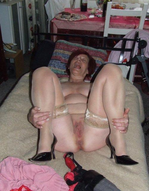 Сексы с пенсанерке