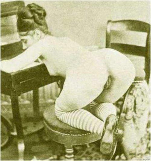 Порно старое ретро 20 фотография