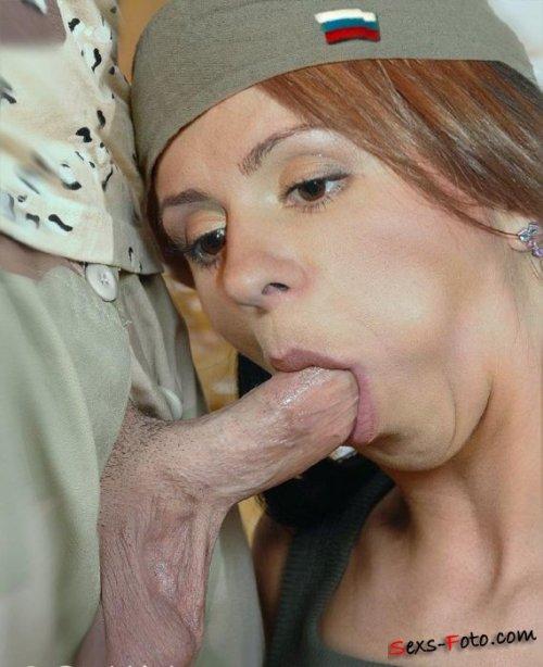 Секс голи нюша фото сосет член
