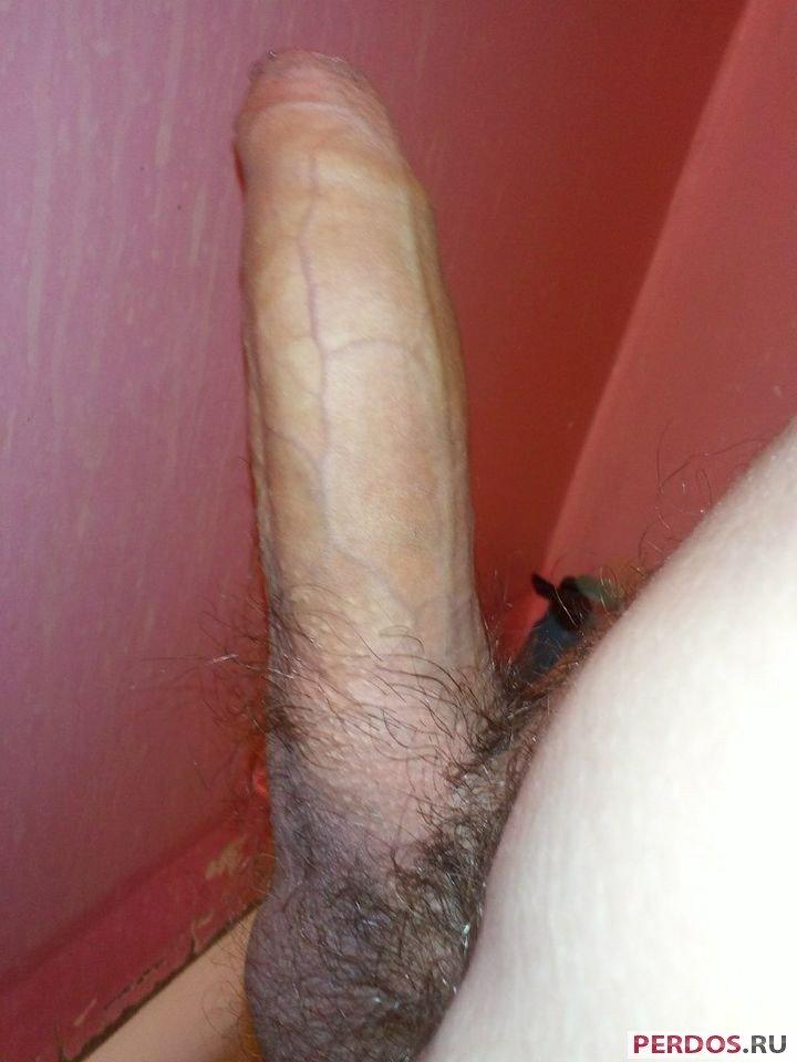 Секс с закрытой залупой
