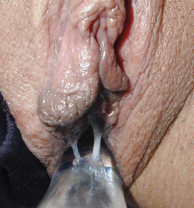 Порно позда в слизи