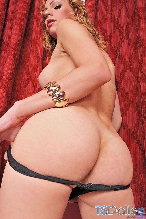 Порно трансвеститы с большими попами фото 176-278