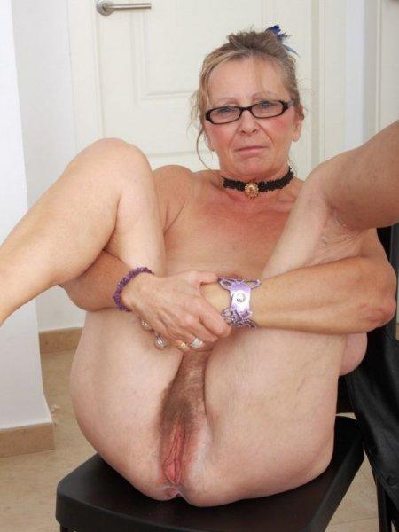 эротические фото старых бабушек