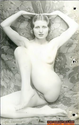 1940 Porn