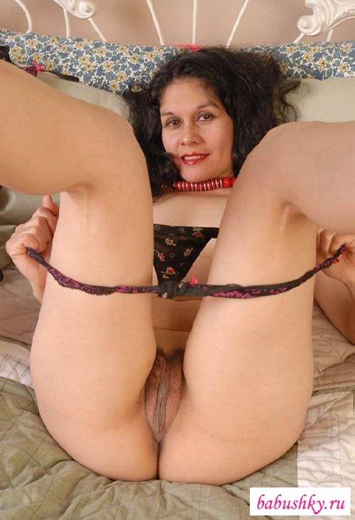 порно фото красивых бабушек