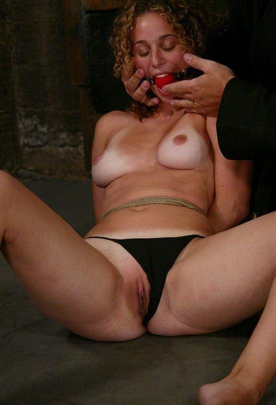фото выебаной пизды