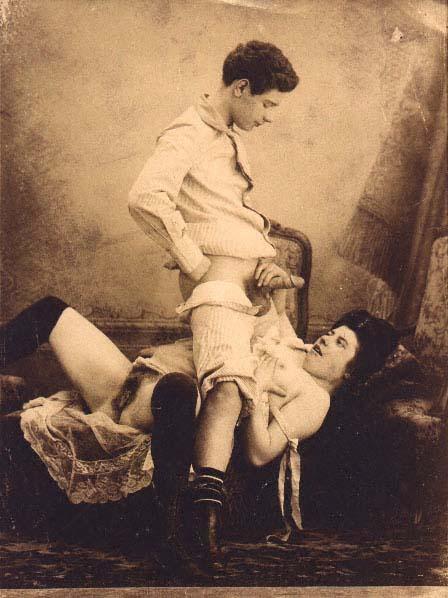 Порнорисунки 19 век