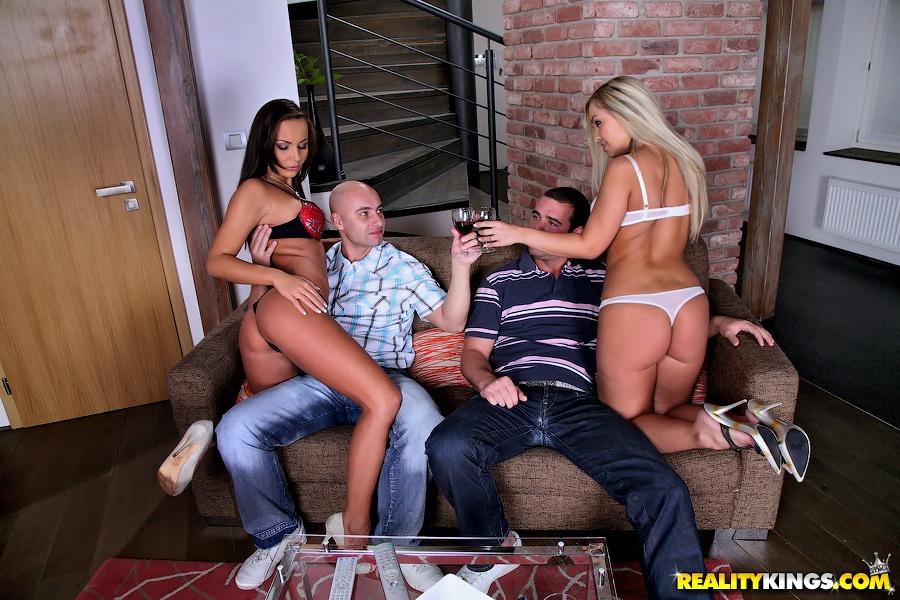 порно мужиков на ринге