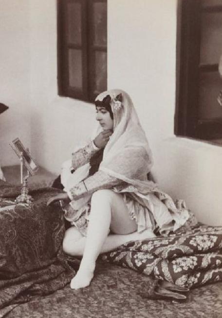 ретро проститутки фото