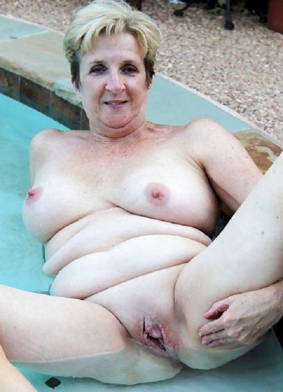 старенькие на порно фото