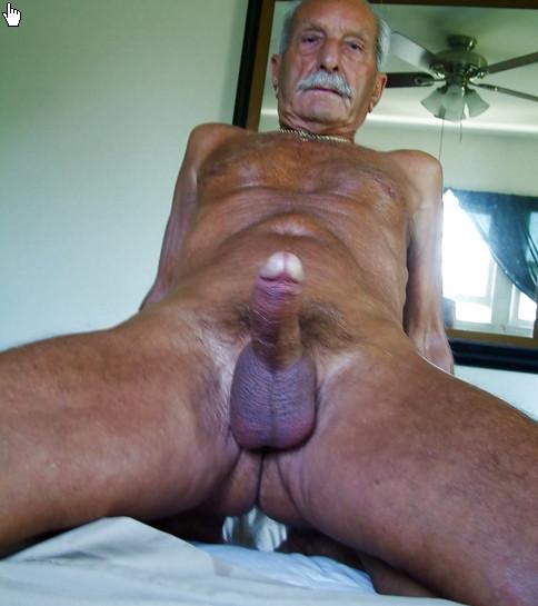 Порно фото членов старых мужиков